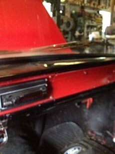 1965 Ford Ranchero for sale 100842722