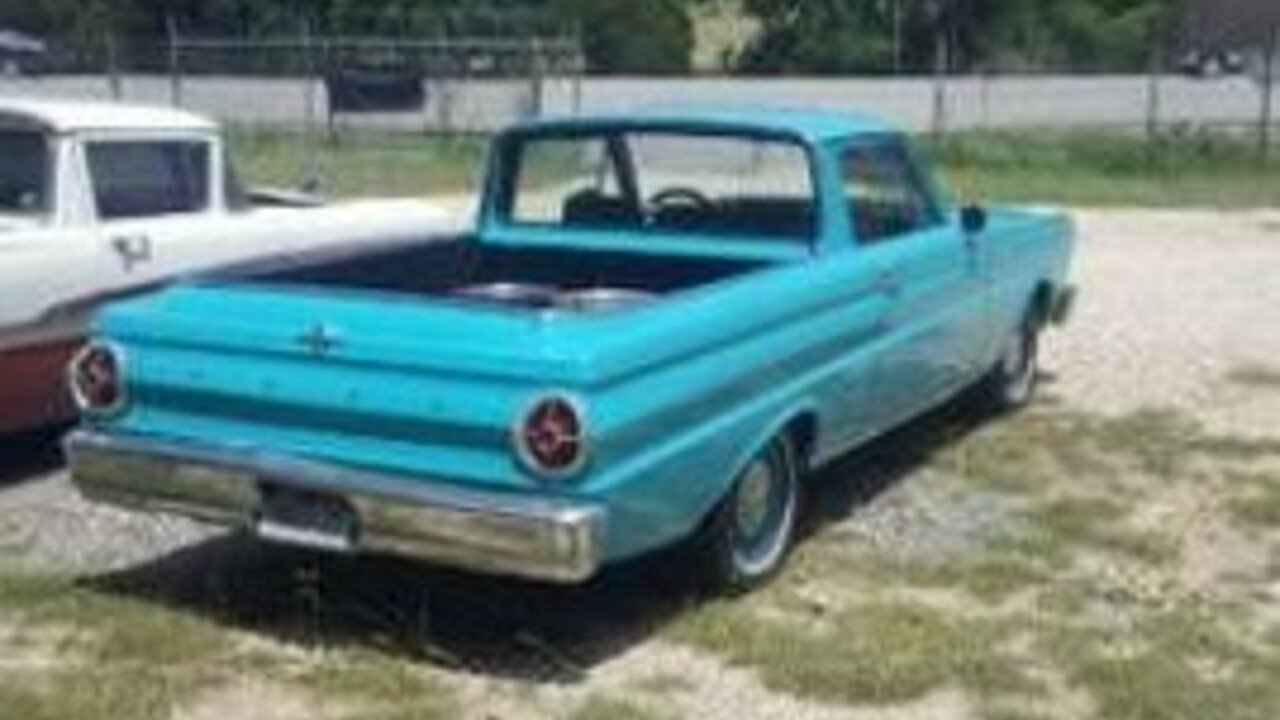 1965 Ford Ranchero for sale 100928647