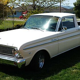 1965 Ford Ranchero for sale 100876523