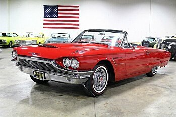 1965 Ford Thunderbird for sale 100915411