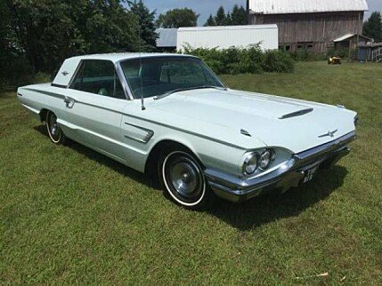 1965 Ford Thunderbird for sale 100842720