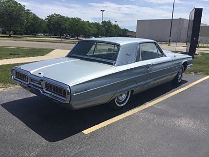 1965 Ford Thunderbird for sale 100884259