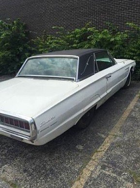 1965 Ford Thunderbird for sale 100885573