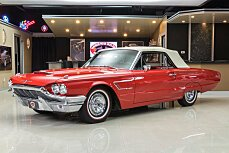 1965 Ford Thunderbird for sale 100970518