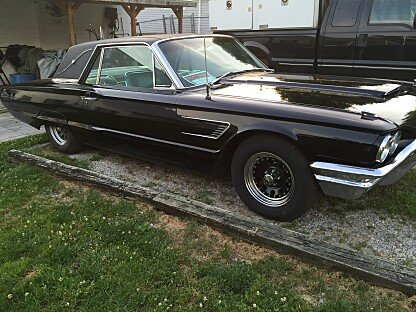 1965 Ford Thunderbird for sale 100991254
