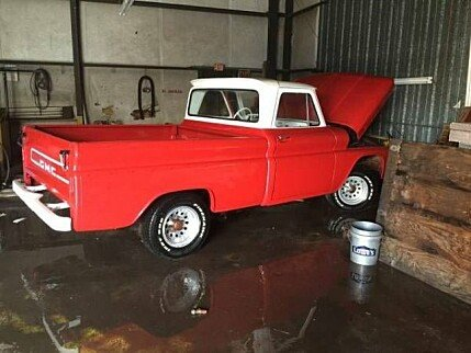 1965 GMC Pickup for sale 100827753