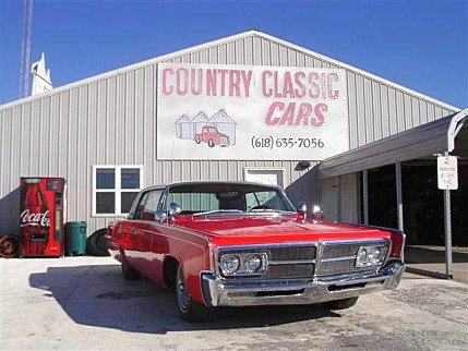 1965 Imperial Crown for sale 100748467