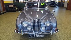 1965 Jaguar Mark II for sale 100882140