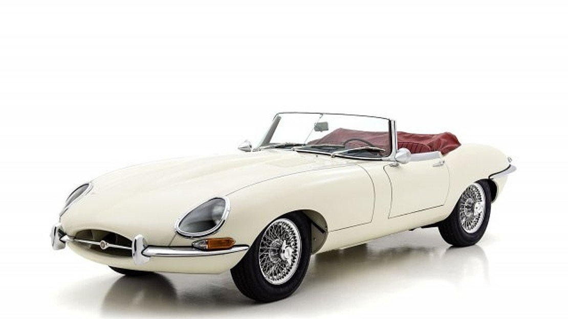 1965 Jaguar XK-E for sale 101041097