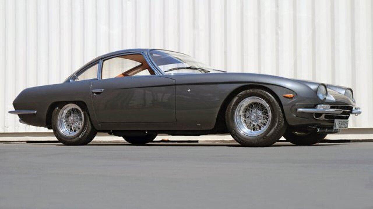 1965 lamborghini 350 gt for sale 100846801