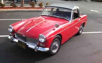 1965 MG Midget for sale 100740611