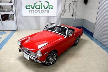 1965 MG Midget for sale 100769315
