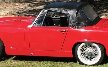 1965 MG Midget for sale 100835115