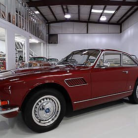 1965 Maserati Sebring for sale 100745613