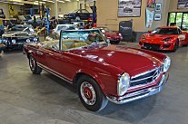 1965 Mercedes-Benz 230SL for sale 100877547