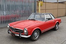 1965 Mercedes-Benz 230SL for sale 100878343