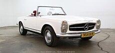 1965 Mercedes-Benz 230SL for sale 100965882