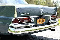 1965 Mercedes-Benz Other Mercedes-Benz Models for sale 100893674