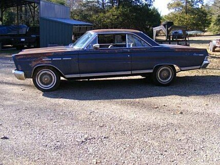 1965 Mercury Comet for sale 100837550