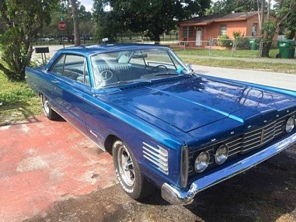 1965 Mercury Marauder for sale 100892159