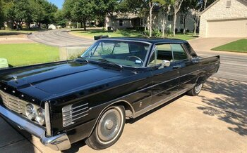 1965 Mercury Marauder for sale 101019008