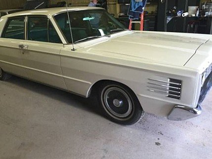 1965 Mercury Monterey for sale 100876496