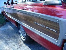 1965 Mercury Other Mercury Models for sale 100856274