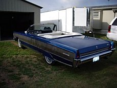 1965 Mercury Parklane for sale 100828117