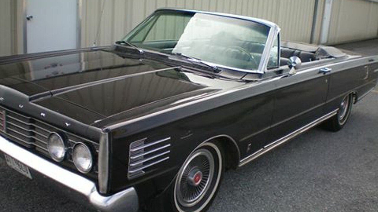 1965 Mercury Parklane for sale 100869325