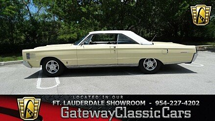 1965 Mercury Parklane for sale 100882781