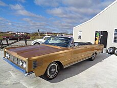 1965 Mercury Parklane for sale 101054382