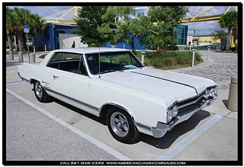 1965 Oldsmobile 442 for sale 100766477