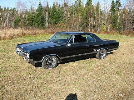1965 Oldsmobile 442 for sale 100770010