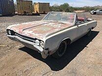 1965 Oldsmobile 442 for sale 101040870
