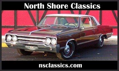1965 Oldsmobile 442 for sale 100819486