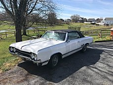 1965 Oldsmobile 442 for sale 100913217
