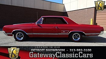 1965 Oldsmobile Cutlass for sale 100851348