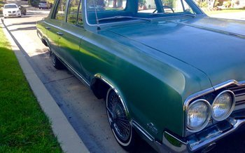 1965 Oldsmobile Cutlass for sale 100957009