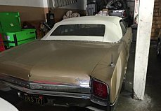 1965 Oldsmobile Starfire for sale 100792286
