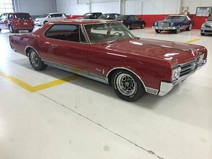 1965 Oldsmobile Starfire for sale 100875373