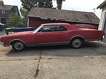 1965 Oldsmobile Starfire for sale 100907798