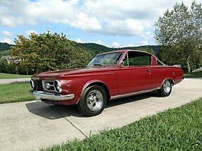 1965 Plymouth Barracuda for sale 101031002