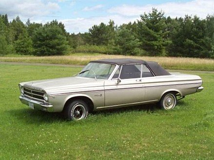 1965 Plymouth Belvedere for sale 100828339