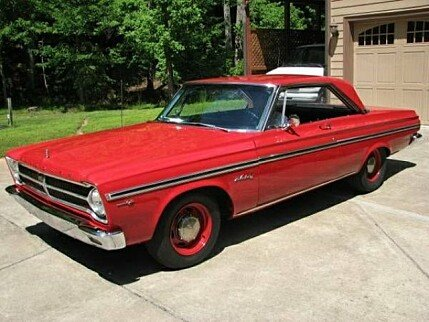 1965 Plymouth Belvedere for sale 100832177