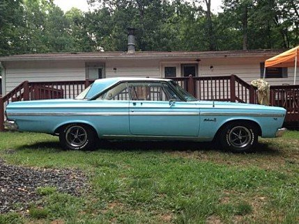 1965 Plymouth Belvedere for sale 100858518
