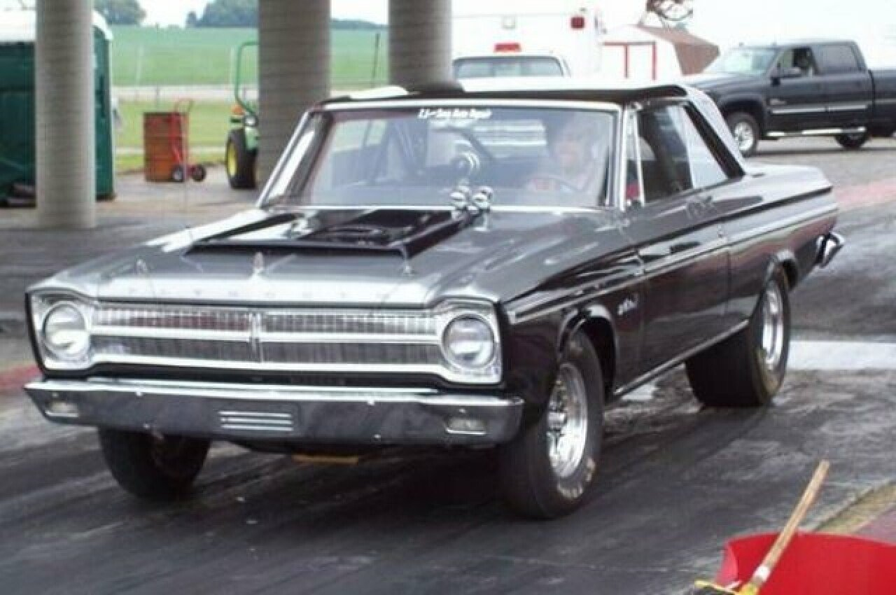 1965 Plymouth Belvedere For Sale Near Cadillac Michigan