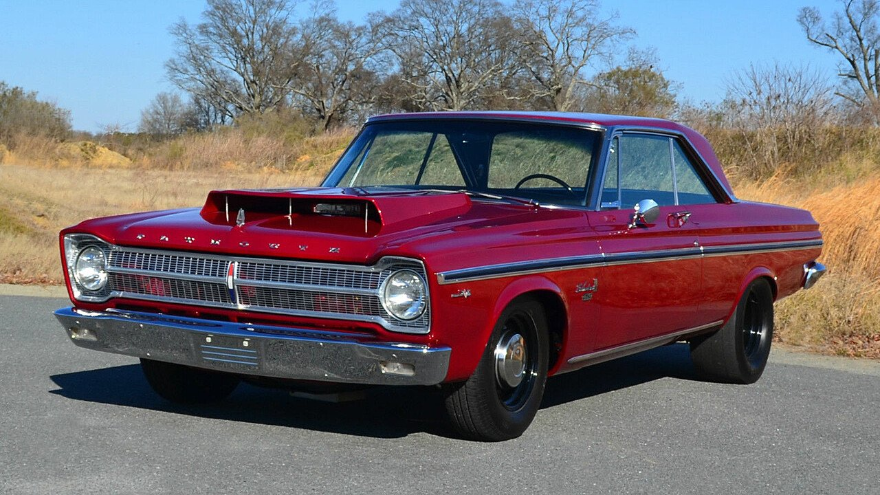 1965 Plymouth Belvedere for sale 100919713