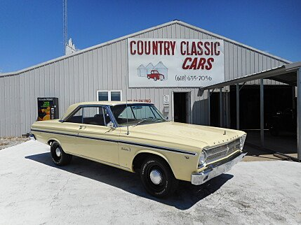 1965 Plymouth Belvedere for sale 100883453