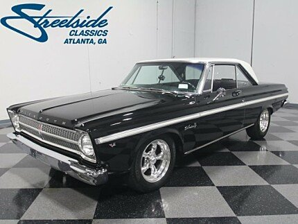 1965 Plymouth Belvedere for sale 100945846