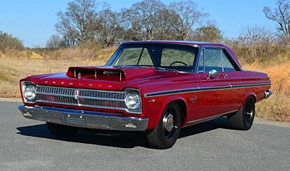 1965 Plymouth Belvedere for sale 100968898